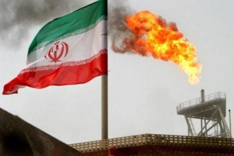 تولید ۴میلیون بشکه نفت ایران تا پایان سال
