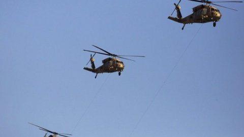 گاف ارتش رژیم اسرائیل:یک پایگاه هوایی محرمانه داریم!