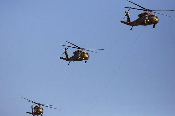 گاف-ارتش-رژیم-اسرائیل:یک-پایگاه-هوایی-محرمانه-داریم!