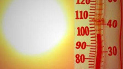 برق برخي از مناطق اهواز در گرماي بالاي ۵۰ درجه قطع شد