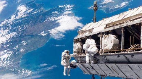 ناسا برای نخستین بار اعتراف کرد؛ پول کافی برای فرود انسان در مریخ را نداریم
