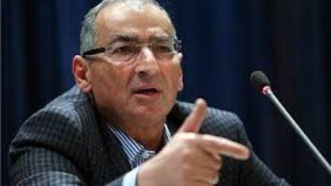 اگر مرعشی شهردار تهران شود اصولگرایان زمین و زمان را بهم می دوزند