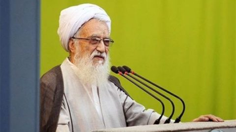 خطیب نمازجمعه تهران: خودرو حریم خصوصی نیست