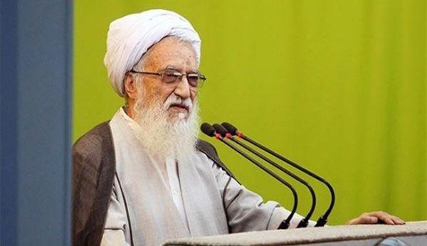 خطیب-نمازجمعه-تهران:-خودرو-حریم-خصوصی-نیست