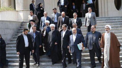 اخراجی ها و تازه واردهای دولت دوازدهم / آخرین گمانه زنی های خبرفوری