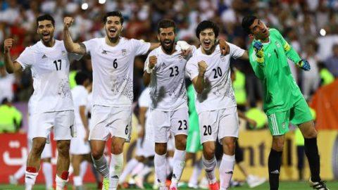 رده بندی جدید فیفا اعلام شد؛ایران ۲۳ جهان، آلمان در صدر