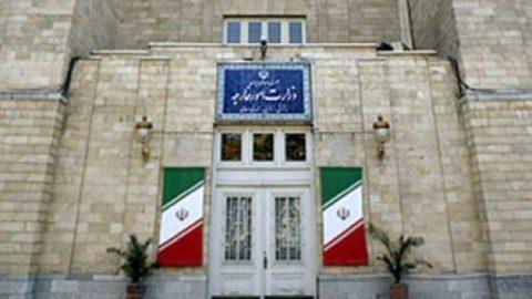 چه کسی متقاضی حضور در وزارت خارجه دولت دوازدهم است؟
