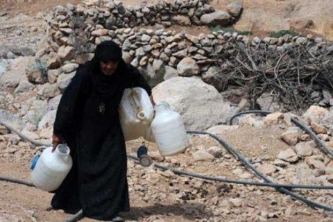 ورود مجلس به بحران امنیتی تامین آب در ۱۶استان کشور