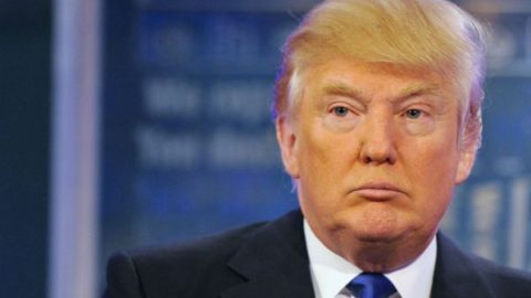 گفتوگوی تلفنی ترامپ و شاه عربستان