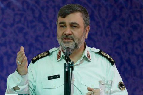 آب پاکی روی دست مشمولان غایب/ فرمانده ناجا: گواهینامه برای مشمولان غایب و فراری صادر نمیشود
