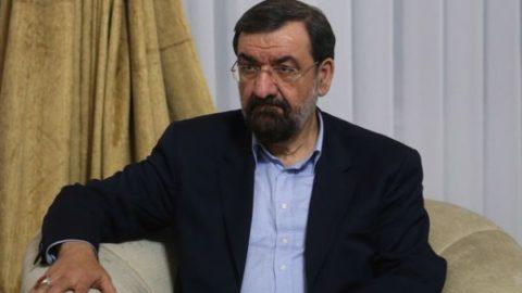 واکنش محسن رضایی به کاهش تعداد دیپلماتهای ایرانی در کویت