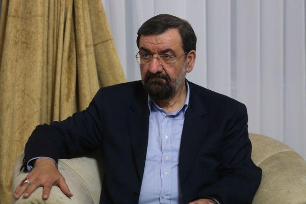 واکنش-محسن-رضایی-به-کاهش-تعداد-دیپلماتهای-ایرانی-در-کویت