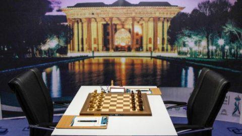 شطرنج ایران در خطر تعلیق