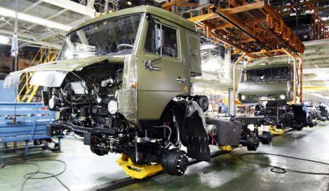 افزایش تولید خودروهای تجاری به ۴۰ هزار دستگاه
