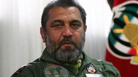 فرمانده هوانیروز: اگر معاندان به خاک ایران تعرض کنند پاسخمان سرب داغ خواهد بود