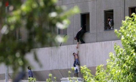 اطلاعات ژنتیک عاملان حوادث تروریستی تهران ثبت شد