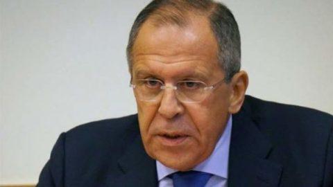 لاوروف: از اسد حمایت نمیکنیم اما نمیخواهیم سناریوی عراق در سوریه تکرار شود