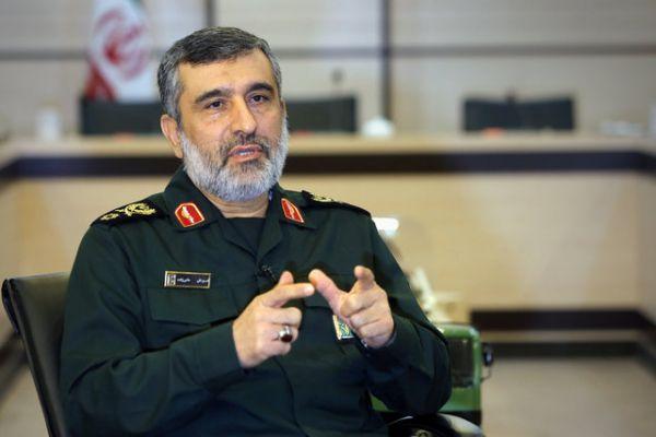 سردارحاجی-زاده:هدف-تحریم-و-فشارها-علیه-توان-موشکی-،-تضعیف-نظام-اسلامی-است