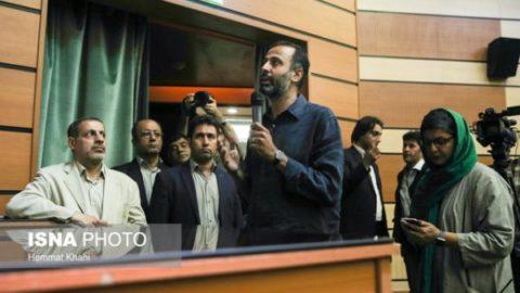 اظهارات بهمن کیارستمی درباره یکغیبت معنادار