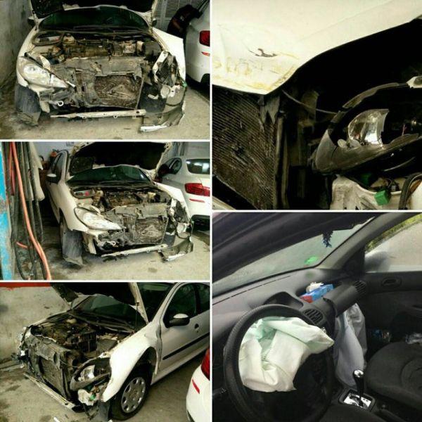 حادثه-رانندگی-برای-نماینده-دماوند-در-مجلس+عکس