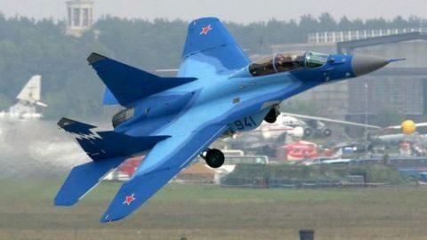 روسیه هواپیمای جنگنده سبک نسل ۵ تولید میکند