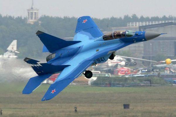 روسیه-هواپیمای-جنگنده-سبک-نسل-۵-تولید-میکند