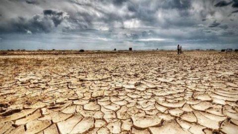 """""""هامون"""" گرفتار در میان خشم زمین و قهر آسمان/اجرای دو طرح کلان در دشت سیستان"""
