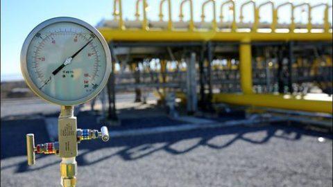 افزایش ۴۰ درصدی مصرف گاز طبیعی در بخش صنایع چهارمحال و بختیاری