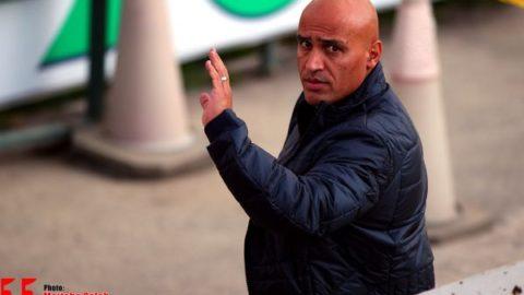 منصوریان: با پرسپولیس و ۴ تیم دیگر در کورس قهرمانی خواهیم بود