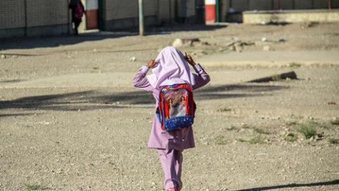۱۱ درصد اتباع افغانستان در ایران زندگی میکنند/جای خالی ۲۲۰ مدرسه برای آموزش فرزندان اتباع