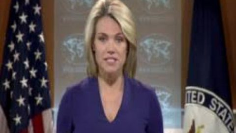 ایران روح برجام را نقض کرده و یکی از خطرناکترین تهدیدها علیه آمریکاست