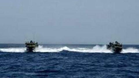 گاردساحلی قطر ۳ صیادبوشهری را بازداشت کرد
