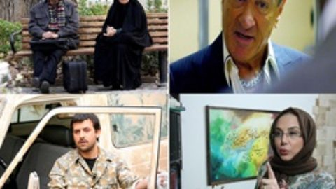 از سینمای دفاع مقدس تا یک فیلم ورزشی ایرانی