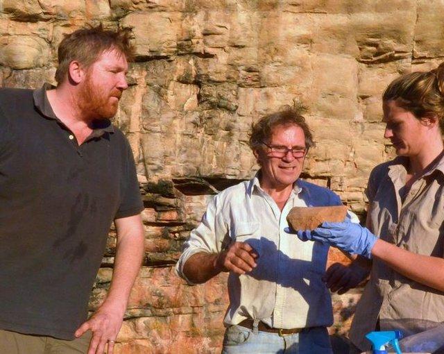 ورود-اولین-انسانها-به-قاره-استرالیا-18-هزار-سال-قبل-از-چیزی-که-تا-کنون-تصور-میشد+تصاویر