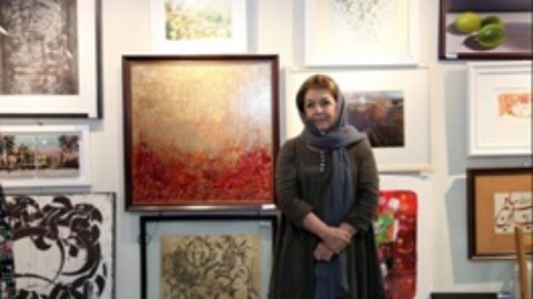 از نمایش آثار گرانقیمت آغداشلو تا عکس عباس کیارستمی در «صد اثر صد هنرمند»