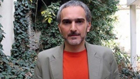 کنایه بازیگر «قهوه تلخ» به مدیر فراری بانک ملی/ عکس