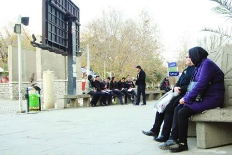 احیای «سازمان جوانان» بعد از تحلیف رییس جمهور