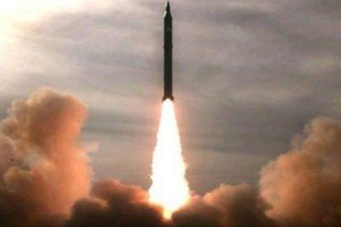 موشک کره شمالی می تواند پایگاه نظامی بزرگ آمریکا را نابود کند