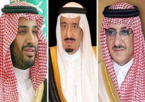 اولین پیام ملک سلمان به ولیعهد سابق سعودی بعد از برکناری
