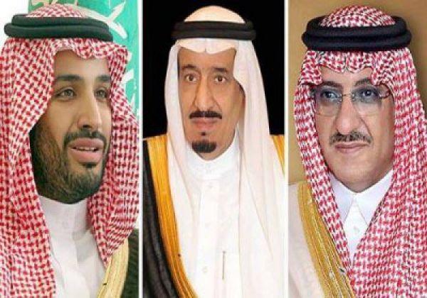 اولین-پیام-ملک-سلمان-به-ولیعهد-سابق-سعودی-بعد-از-برکناری