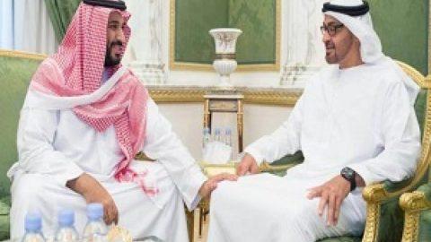 تقدیر ژنرال آمریکایی از ایستادگی ولیعهد عربستان و ابوظبی در برابر ایران!