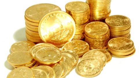 روزهایی خنک برای طلا و سکه / دلار سه هزار و ۷۸۲ تومان