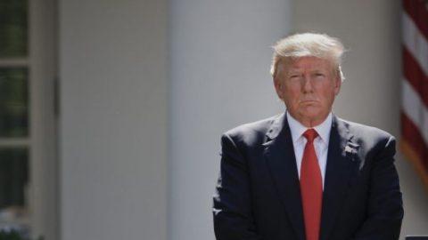 ترامپ، بزرگترین تهدید علیه امنیت ملی آمریکا