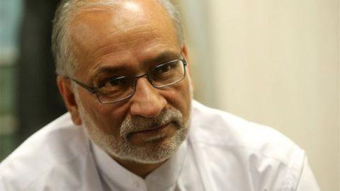 واکنش مرعشی نسبت به رایزنی الویری درباره شهرداری تهران