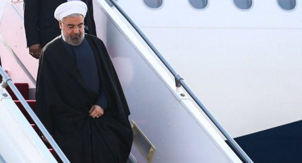 سفر-روحانی-به-مشهد-و-بررسی-کابینه-دوازدهم