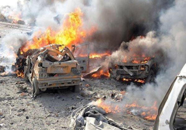 انفجار-خودروی-بمب-گذاری-شده-در-اعزاز-سوریه