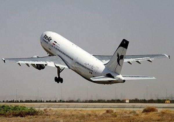 عبور-روزانه-۱۱۰۰-پرواز-از-آسمان-ایران