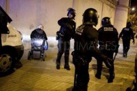 انگیزه تیراندازی به ضارب پلیس در بارسلون چه بود؟