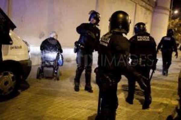 انگیزه-تیراندازی-به-ضارب-پلیس-در-بارسلون-چه-بود؟