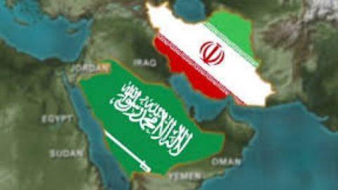 احتمال وقوع جنگی بزرگ در خاورمیانه وجود دارد